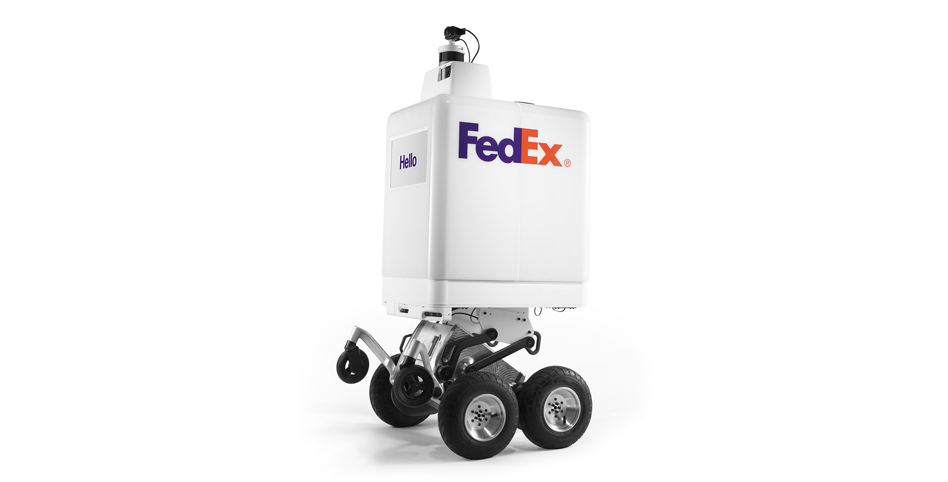 FedEx SameDay Delivery Bot